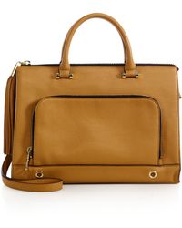 Milly Astor Tote - Lyst