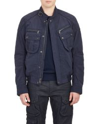 Ralph Lauren Black Label - club Jacket - Lyst