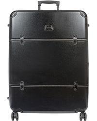 Bric's Bellagio Black 32 Spinner Trunk - Lyst