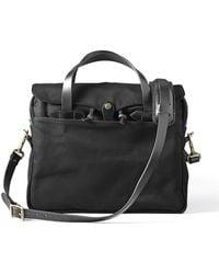 Filson Original Briefcase - Black