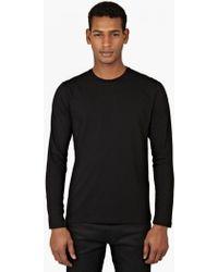 Jil Sander   Long Sleeve T-shirt   Lyst