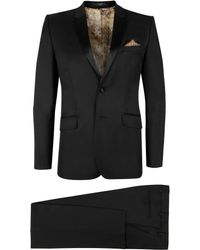 Ted Baker Pashion Evening Sb2 Notch Suit - Lyst