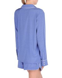 Stella McCartney - Olivia Sleeping Pyjama Set - Lyst