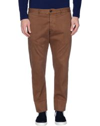 People | Casual Pants | Lyst