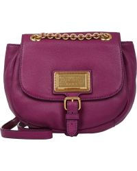 Marc By Marc Jacobs Chain Reaction Robin Crossbody Bag - Lyst