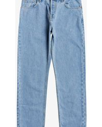 DC Shoes Relaxed Fit Jeans - Blue