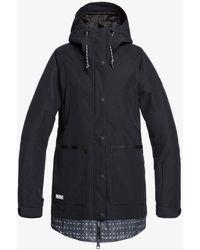 DC Shoes - Snow Jacket - Lyst