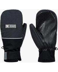 DC Shoes Snowboard/ski Mittens - Black