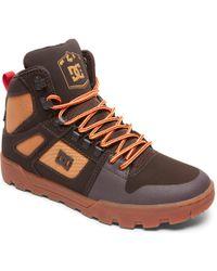 2056d7d147b5 Caterpillar Mens Spiro Water Resistant Safety Boots Men s Mid Boots ...