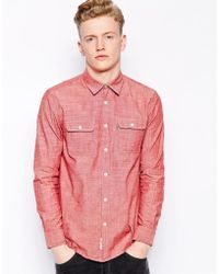 Jack Wills - Albany Shirt - Lyst