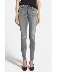 Citizens of Humanity 'Rocket' Skinny Jeans - Lyst