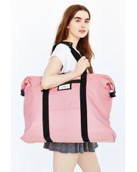 Day Birger et Mikkelsen Gweneth Weekend Bag - Pink