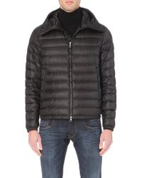 Moncler Dijon Quilted Jacket - For Men - Lyst