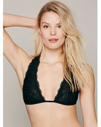Free People Truly Madly Deeply Halter - Lyst