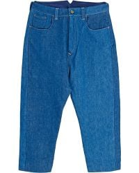 Levis Red - Picker Tapered 34 Dropped Crotch Jeans - Lyst