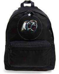 Givenchy - 'monkey Brothers' Backpack - Lyst