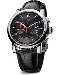 David Yurman - Classic Chronograph Watch, 46mm - Lyst