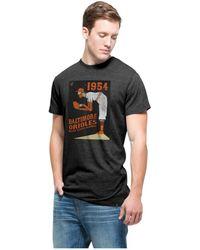 Shop Men's 47 Brand T-Shirts | Lyst
