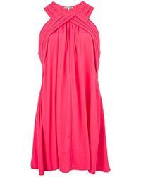 IRO Dress - Lyst