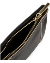 Whistles - Folded Edge Coin Purse - Lyst