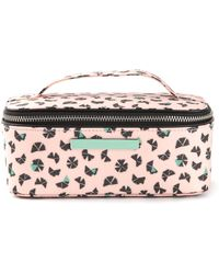 Marc By Marc Jacobs Makeup Bag - Lyst