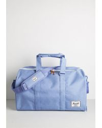 Herschel Supply Co. Pack And Forth Weekend Bag - Lyst
