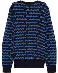 A.P.C.   Montant Sweater   Lyst
