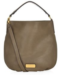 Marc By Marc Jacobs - New Q Hillier Hobo Bag - Lyst
