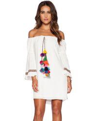 T-bags - Tulum Dress - Lyst