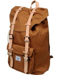 Herschel Supply Co. Rucksacks & Bumbags - Lyst
