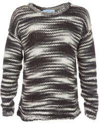 Cardigan | Space Dye Sweater | Lyst