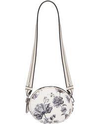 Fiorelli - Off White Boo Oval Shoulder Bag - Lyst