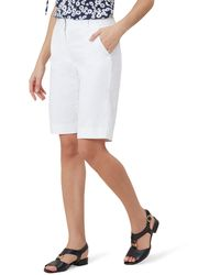 Hobbs 'bay' Shorts - White