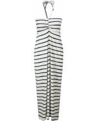 Craghoppers - Calico Combo Nosilife Aurora Long Skirt Dress - Lyst