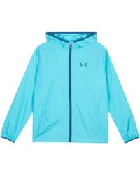 Under Armour - Sack Pack Jacket - Lyst