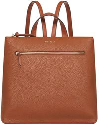 Fiorelli - Tan 'finley' Backpack - Lyst