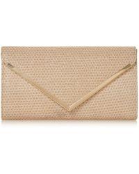 Roland Cartier - Beyo' Embellished Clutch Bag - Lyst
