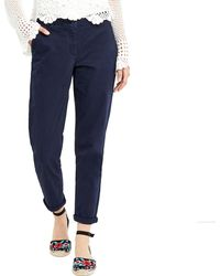 Oasis - Casual Chinos - Lyst