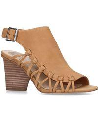 Vince Camuto - Ankara High Heel Sandals - Lyst