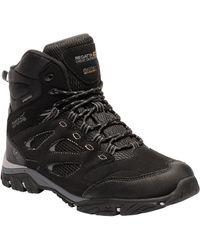 5a8142b127b Men's Holcombe Iep Mid Walking Boots - Black