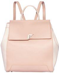 Fiorelli - Natural 'barrington' Backpack - Lyst