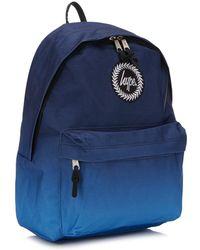 Hype Black mint Speckle Logo Backpack in Black for Men - Lyst 70dc01d7006e9