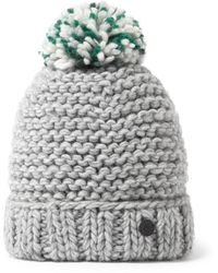 Craghoppers Caterina Hat - Gray