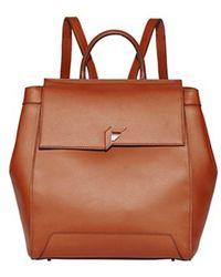 Fiorelli - Tan Barrington Backpack - Lyst