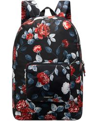 Fiorelli - Floral Print 'swift' Foldable Backpack - Lyst