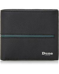 Dune Orrel Logo Wallet - Black