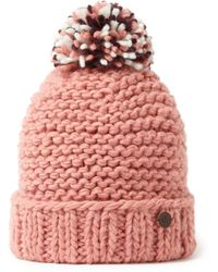 Craghoppers Caterina Hat - Pink