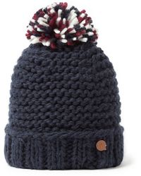 Craghoppers Caterina Hat - Blue