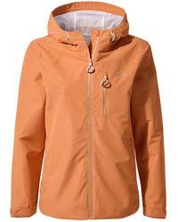 Craghoppers - Barletta Waterproof Jacket - Lyst