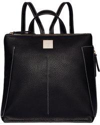 Fiorelli - Black Finley Backpack - Lyst